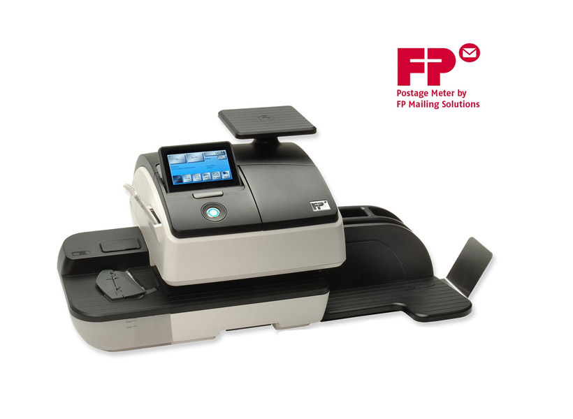 Office Equipment Solutions - FP Mailing Solutions