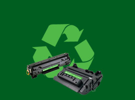 OES Toner Recycling