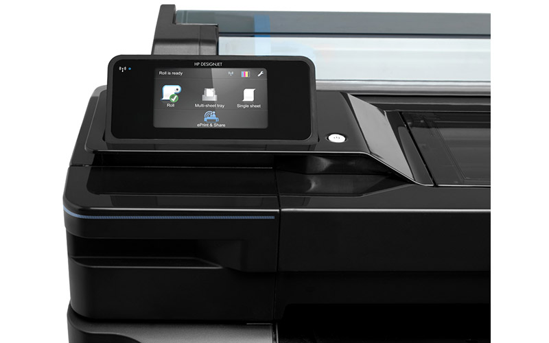 HP T520 DesignJet - OES Quebec